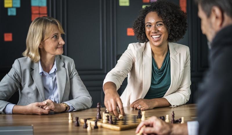 leadership partage modele