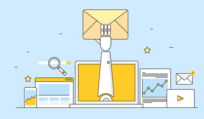 marketing-automation-definition-email