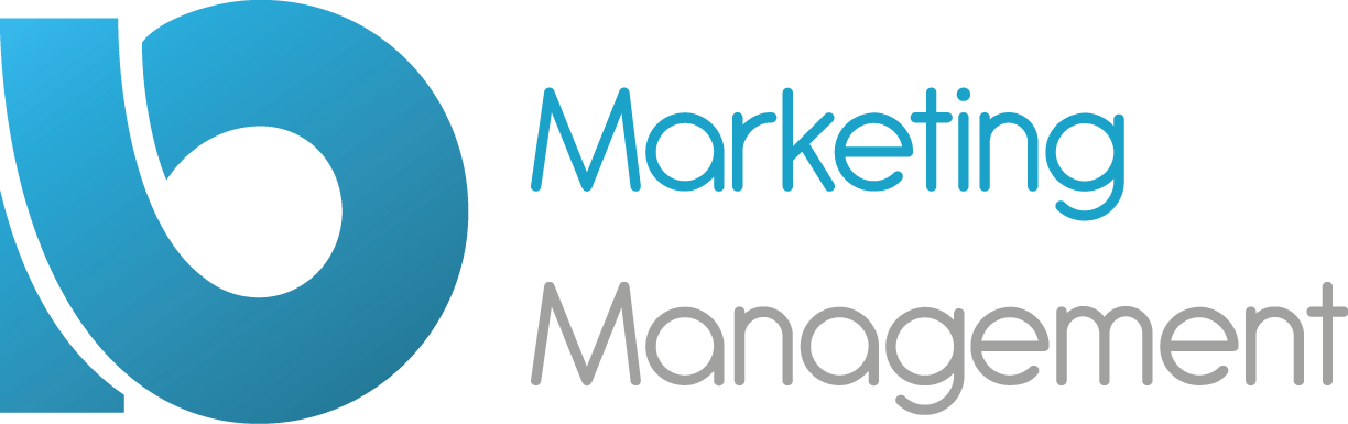 Logo Marketing Management IO