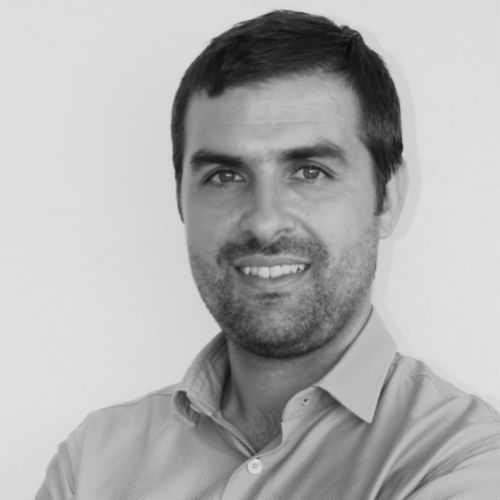 Thierry Calderon