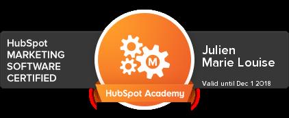 HubSpot Marketing Software
