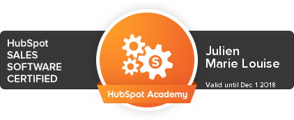 HubSpot Sales Software