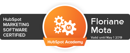HubSpot Marketing Software