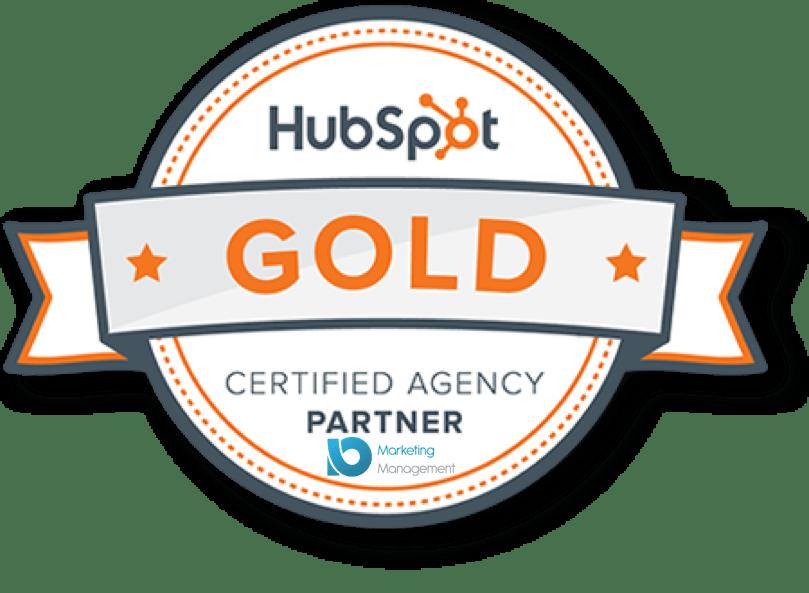 Hubspot Gold