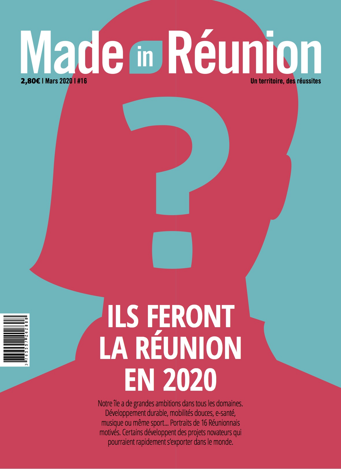 Made In Réunion- expertise digitale