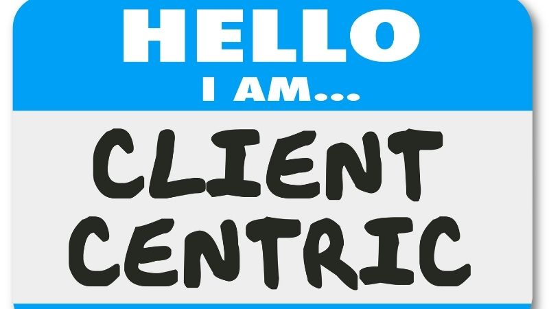 insatisfaction client customer centric