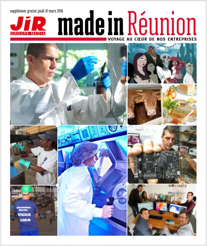 Made in Reunion : les spécialistes de l'inbound marketing