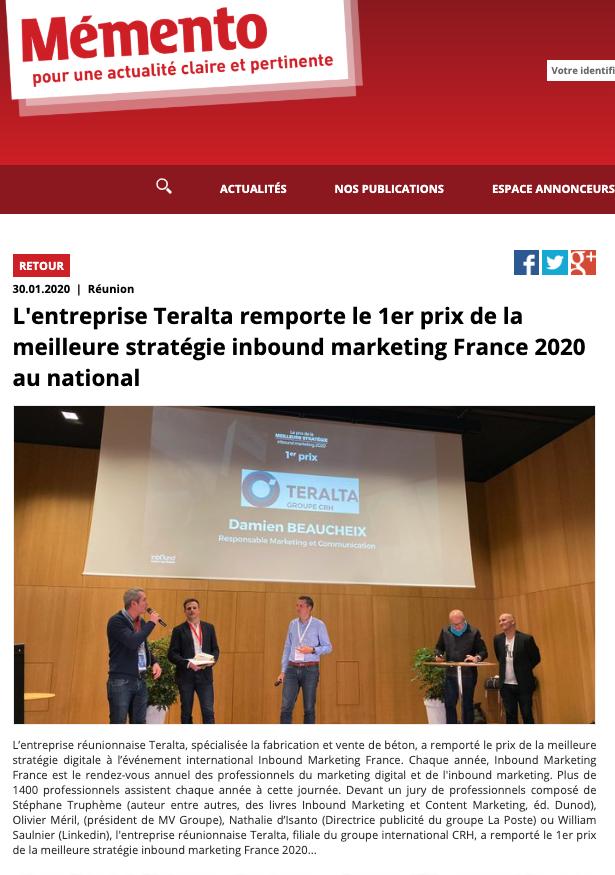 teralta-meilleure-stratégie-inbound-marketing-france-2020