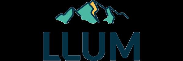 llum logo client