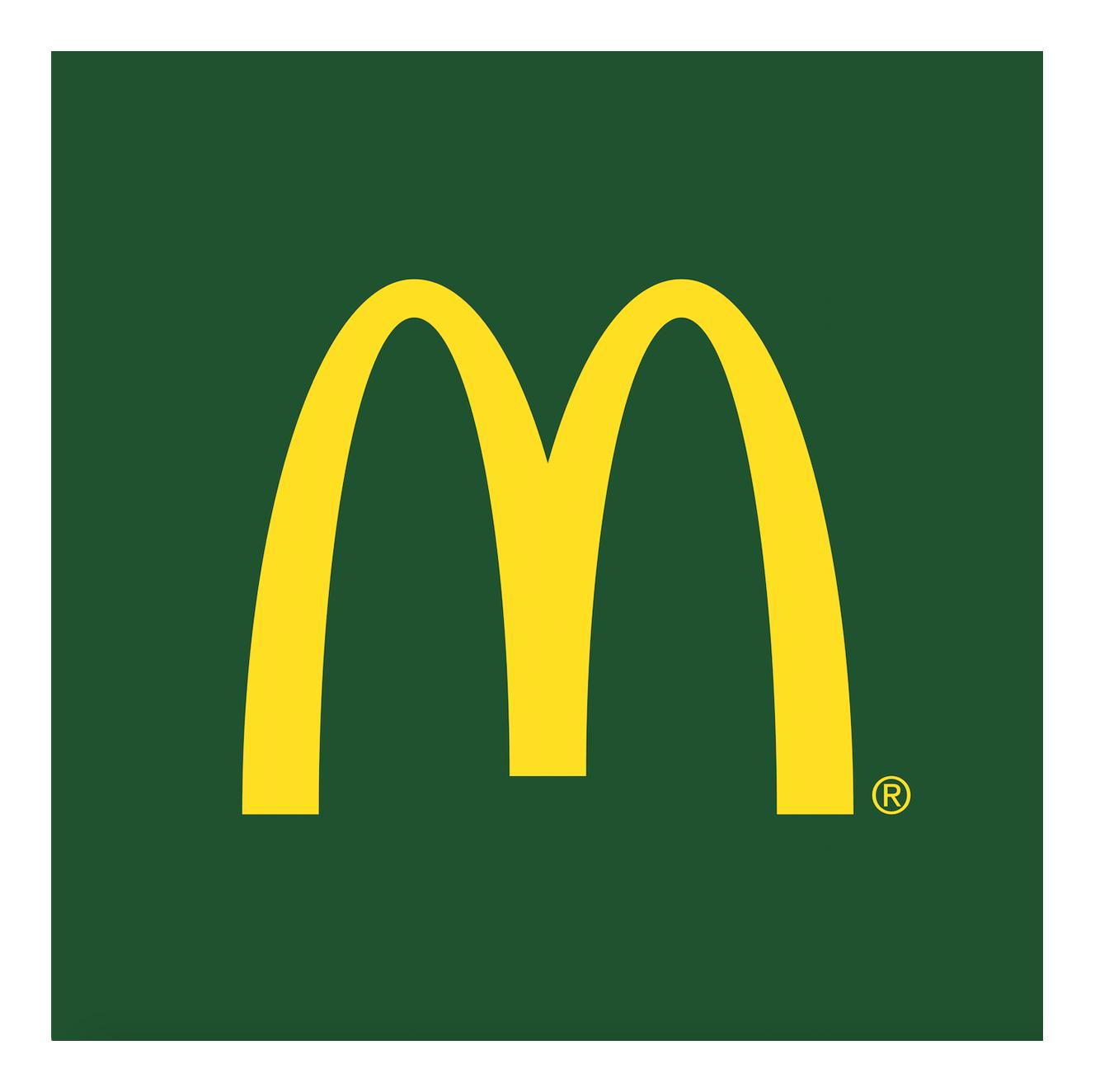 Logo McDonalds
