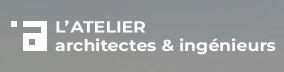 atelier architecte logo